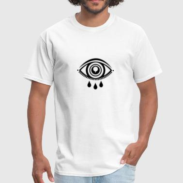 Evil Eye Tee - Men's T-Shirt