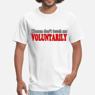 Voluntary Voluntary Tshirt - Men's T-Shirt