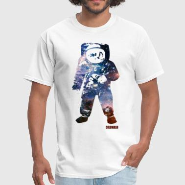 SPACE MAN - Men's T-Shirt