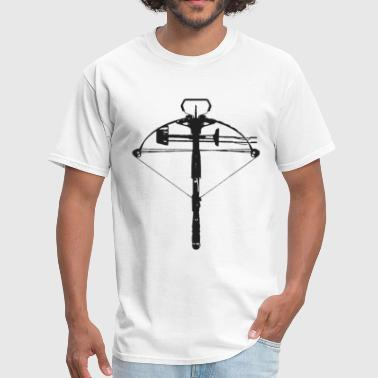 crossbow - Men's T-Shirt