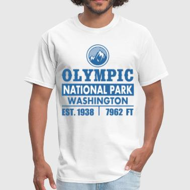 OLY3.png - Men's T-Shirt