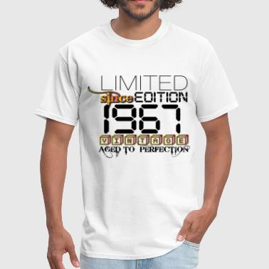LIMITED EDITION 1967 - Men's T-Shirt