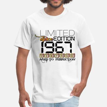 1967 Limited Edition LIMITED EDITION 1967 - Men's T-Shirt