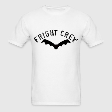 Fright Crew - Men's T-Shirt