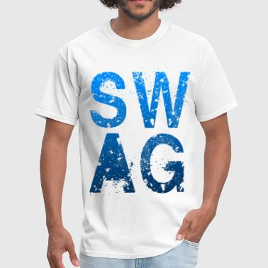 Swag Style T-Shirt Design - Men's T-Shirt