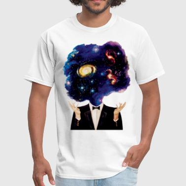 head space - Men's T-Shirt
