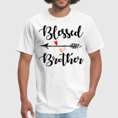 Blessed Brother - Men's T-Shirt