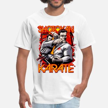 Shotokan Karate Shotokan Karate - Men's T-Shirt