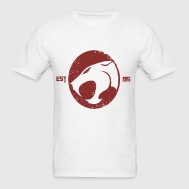 Legendary Thundercats - Men's T-Shirt