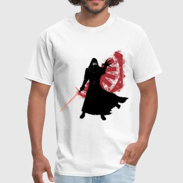 Kylo Ren / First Order - Men's T-Shirt