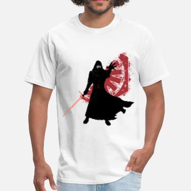 First Order Kylo Ren / First Order - Men's T-Shirt