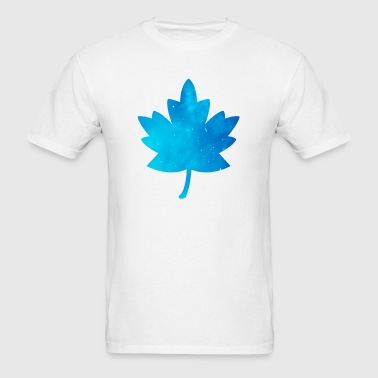 Maple Leaf - Men's T-Shirt