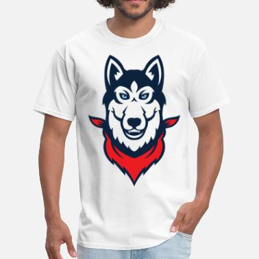 Siberian Husky Dog Clothes Siberian Husky - Men's T-Shirt