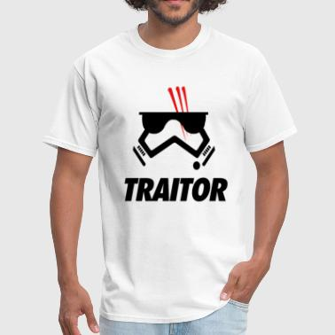 Traitor - Men's T-Shirt