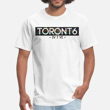 Scarborough Toront6 - Men's T-Shirt
