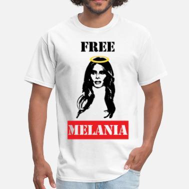 2b6d8c425 Shop Melania-trump T-Shirts online | Spreadshirt