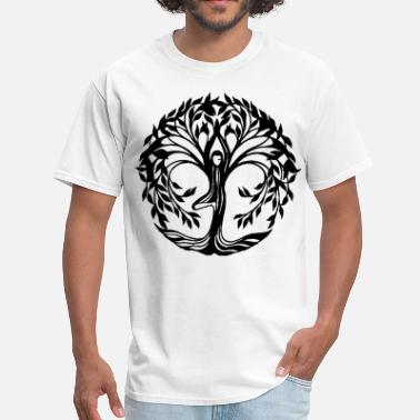 Mother Earth mother earth - Men's T-Shirt