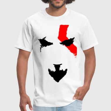 Kratos Minimal T-shirt - Men's T-Shirt