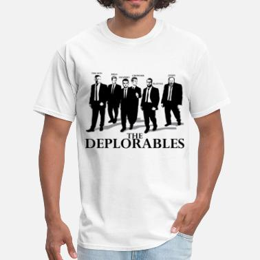 Gavin The Deplorables T-shirt - Men's T-Shirt