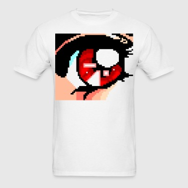 Big eye - Men's T-Shirt
