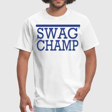 Swag Champ SWAG CHAMP - Men's T-Shirt