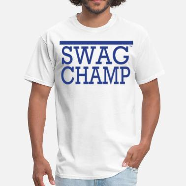 Champ SWAG CHAMP - Men's T-Shirt