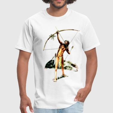indian - Men's T-Shirt