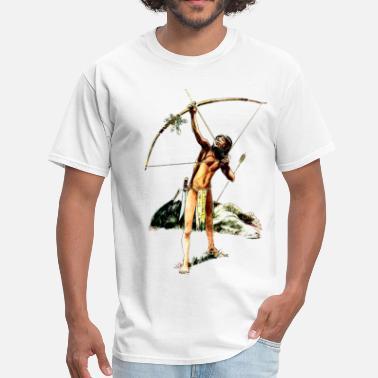 47228b123 Shop Archery Designs T-Shirts online | Spreadshirt
