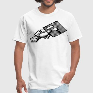 Data - Men's T-Shirt