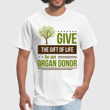 give_life - Men's T-Shirt