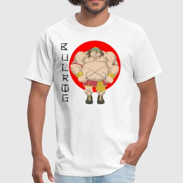 South Park Butters Bulrog - Men's T-Shirt