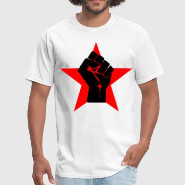 Black Power - Men's T-Shirt