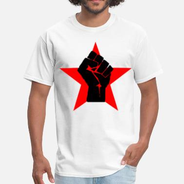 Black Power Black Power - Men's T-Shirt