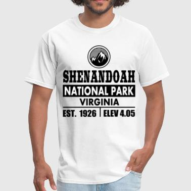 SN1.png - Men's T-Shirt