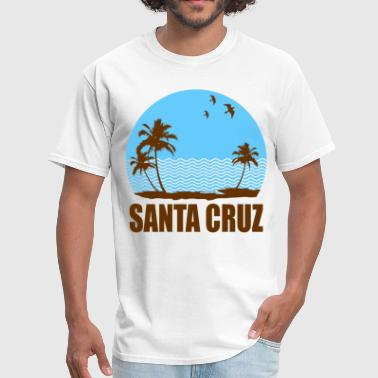Santa Cruz santa345 - Men's T-Shirt