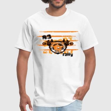 Motorbike Clothing Motorbike Racing Rally  - Men's T-Shirt
