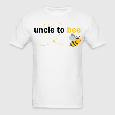 Uncle To Bee - Men's T-Shirt
