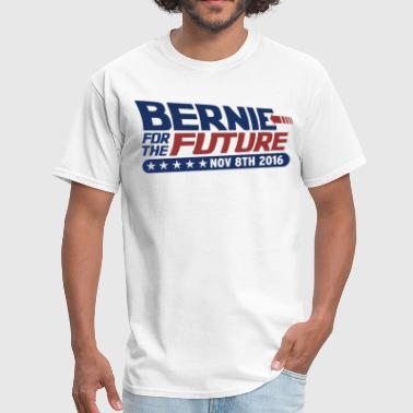 Bernie For The Future - Men's T-Shirt