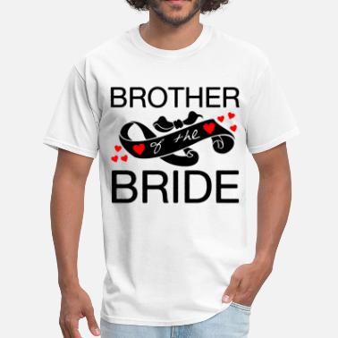 Bride bdd2 - Men's T-Shirt