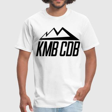 Kmb KMB-CDB 'Super' Logo - Men's T-Shirt
