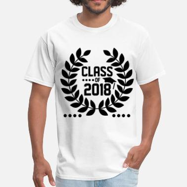 Class Of 2018 2018P - Men's T-Shirt