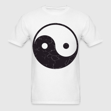 Yin Yang - Men's T-Shirt