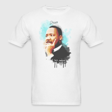Martin Luther King Jr MLK - Men's T-Shirt