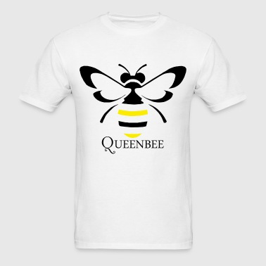 Queen Bee - Men's T-Shirt