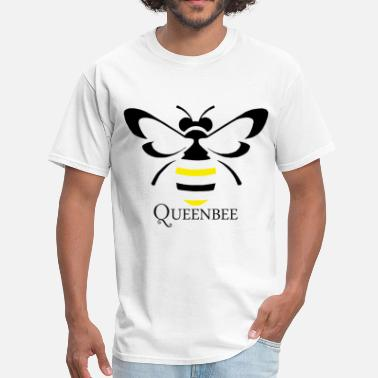 Queen Bee Queen Bee - Men's T-Shirt