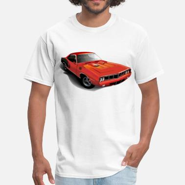 Shop American Car Jokes T Shirts Online Spreadshirt