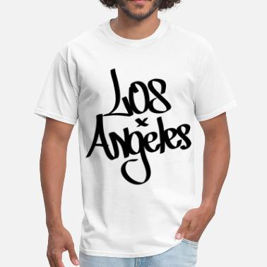 Inglewood la - Men's T-Shirt