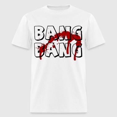 Shirt Design Splotches