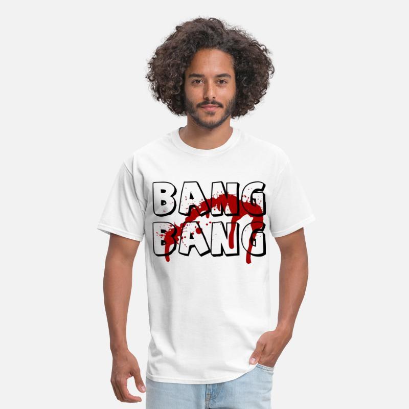 Gang bang urban
