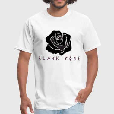 Rose - Men's T-Shirt
